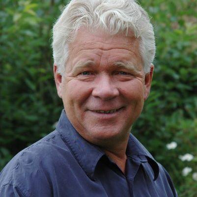 Ordfører Øivind Sand