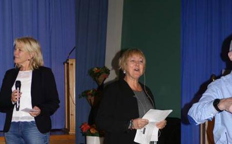 Lindås inviterte til erfaringskonferanse 2. november 2016.