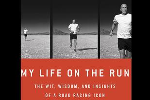 I boka My Life On The Run skriver Bart Yasso skriver om sitt liv som løper.