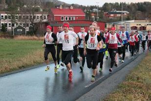 Fra fjorårets Viksjøen Rundt (Foto: banett.no)
