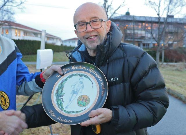 Helge Fuglseth