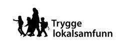 Trygge Lokalsamfunn svarthvit Logo.jpg