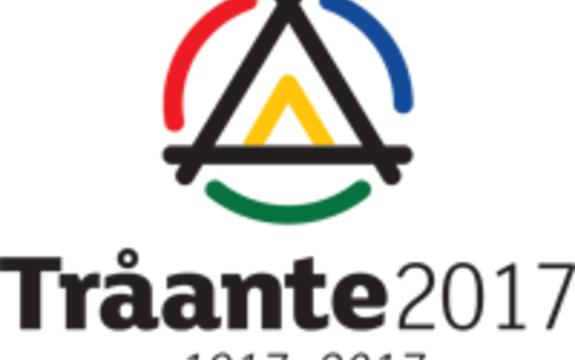 Tråante logo