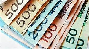 Regelendringer vedr betaling av skatt m.v.