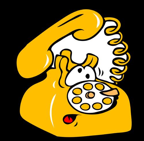 Telefon, opptatt