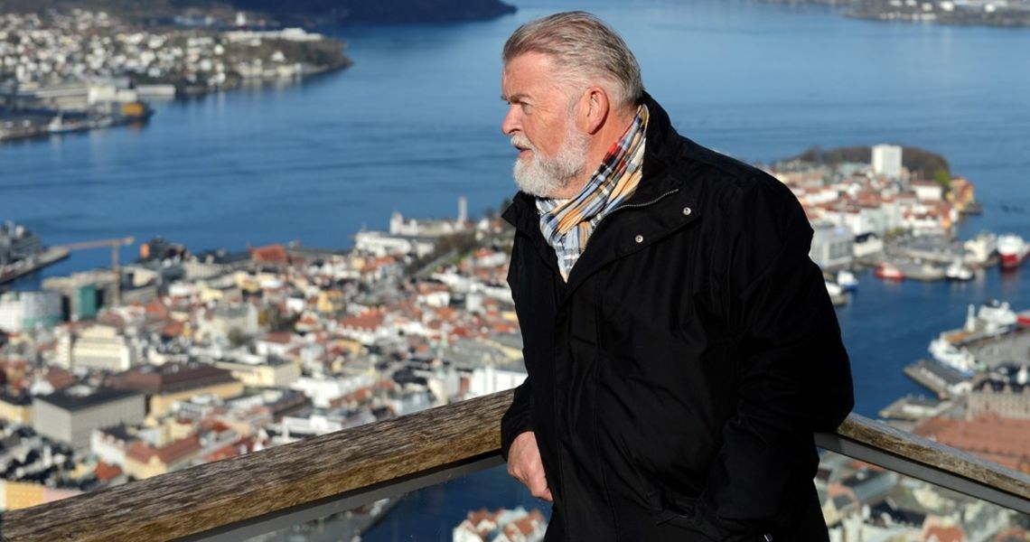 Arne Selvik