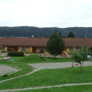 Gimsøya barnhage