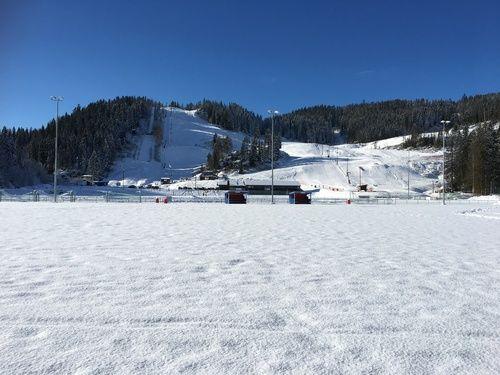 Vinterparadiset Marikollen idrettspark februar 2017