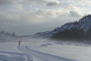 Kabelvågrennet i Nordland inngår i Tour de Lofoten som søndag har Lofotrennet på programmet.