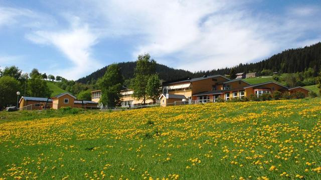 Bilde av Gjølme skole