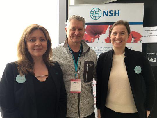 Sykehusutbygging 2017, Kirkenes