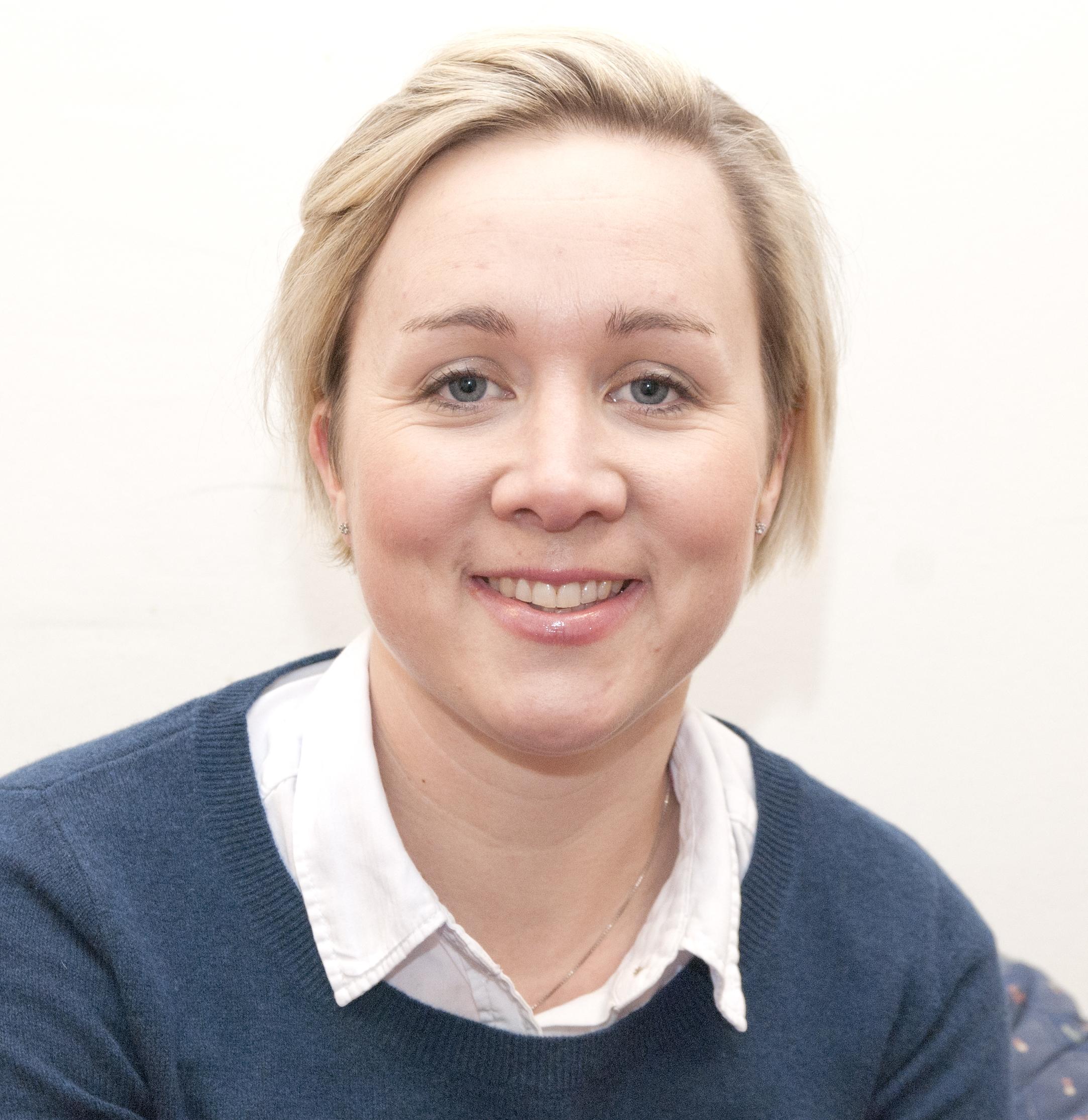 Kristin Wangen