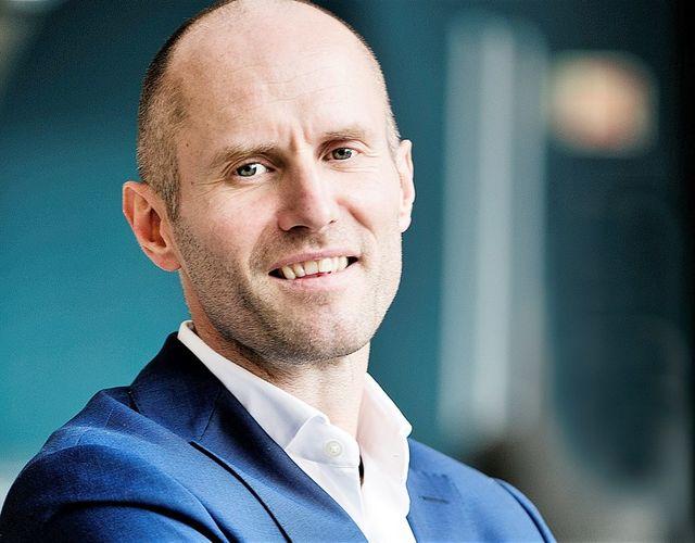 Bilde: Rune Rimol partner og fagansvarlig for konsulentselskapet Assessit AS.