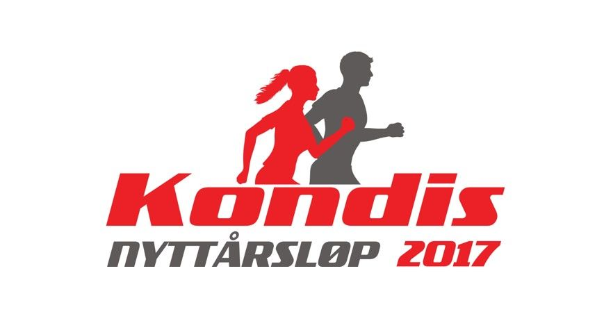 Sosialt høydepunkt: Kondis' Nyttårsløp er et fem kilometer langt gateløp som arrangeres langs havnepromenaden fra Aker Brygge mot Bygdøy i Oslo og tilbake kl. 12 på nyttårsaften.