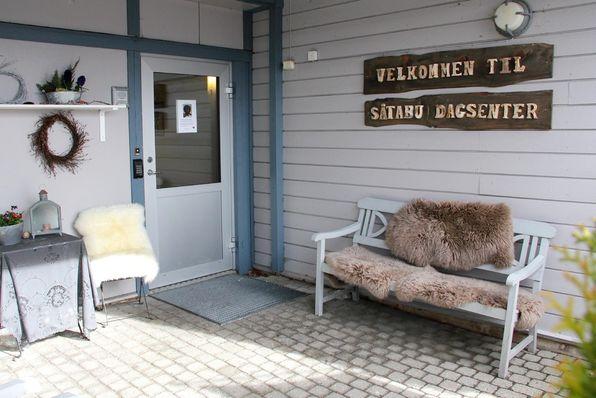 Aktivitetskafe for personar med demens på Såtabu i Knarvik. Vel møtt!