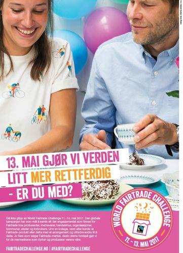 Kaffepause - Fairtrade