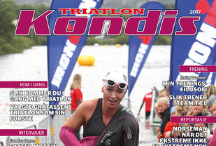 Triatlon er blitt stadig mer populært de seinere åra. Her fra Ironman 70.3 Haugesund. (Foto: Kjell Vigestad)