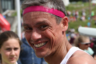 Kondis-president Tim Bennet er en av 17 som har deltatt i hvert eneste Birkebeinerløp siden starten i 1998.