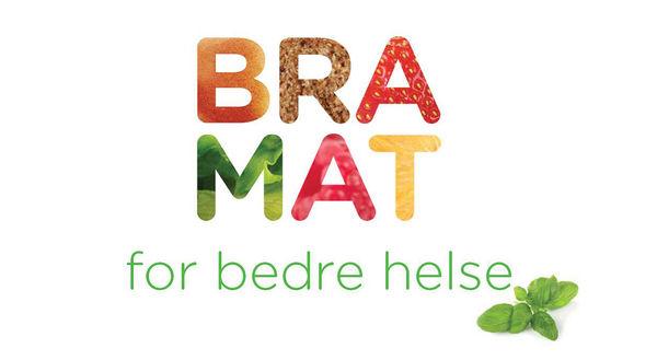 Logo Bra-mat kurs