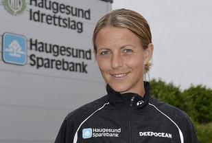 Susanne Wigene - EM-medaljør, lærar, trenar og idrettsleiar