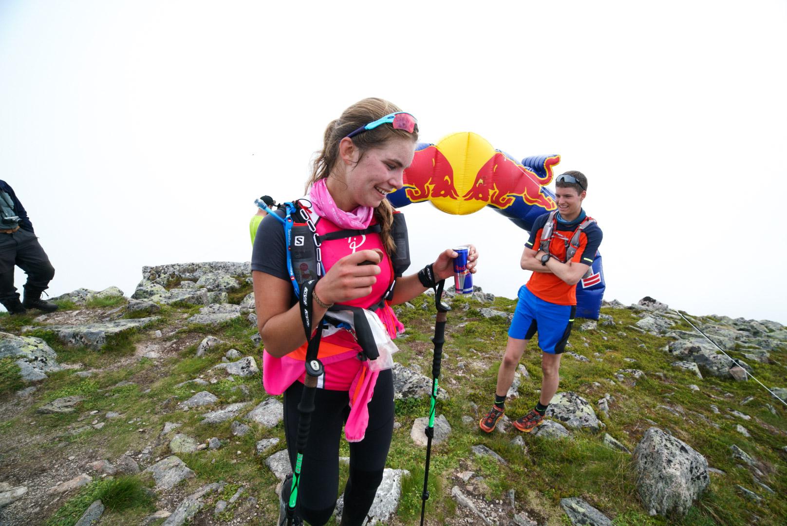 Salomon Xreid 2017_Kristin Helland-Hansen_Winner of the female individual class_Photo_Kyle Meyr.jpg