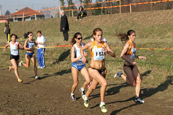 Ifølge denne artikkelen er det flere grunner til at gode løpere i svært liten grad driver 4 x 4-trening. (Foto: Runar Gilberg)