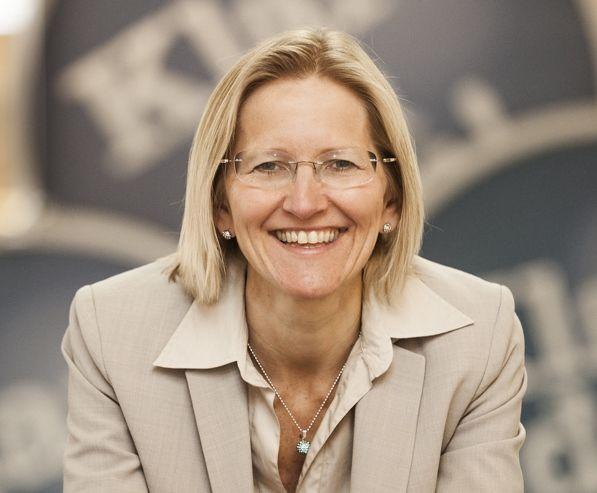 Karen Kvalevåg starter opp som generalsekretær i Norges Idrettsforbund etter at hun har loset årets Oslo Maraton i havn.