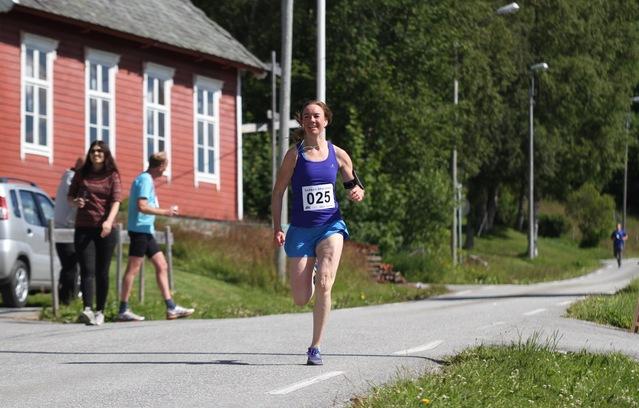 Siv_Gjerde_Aardal_2 km