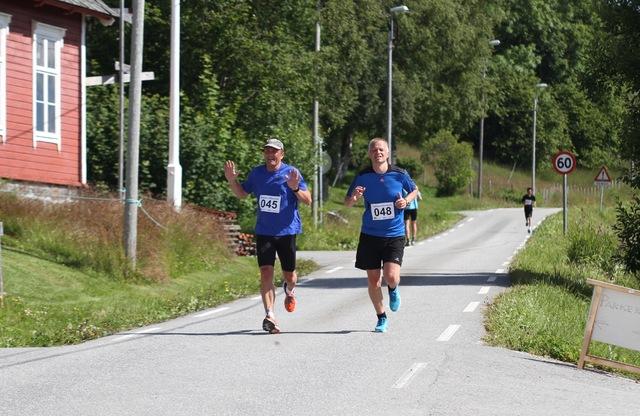 Holseth_Bonvik_10 km