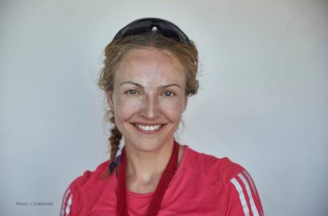 Therese Falk vant Al Andalus Ultimate Trail - KONDIS ...