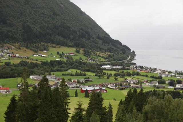 Bygda_Maandalen