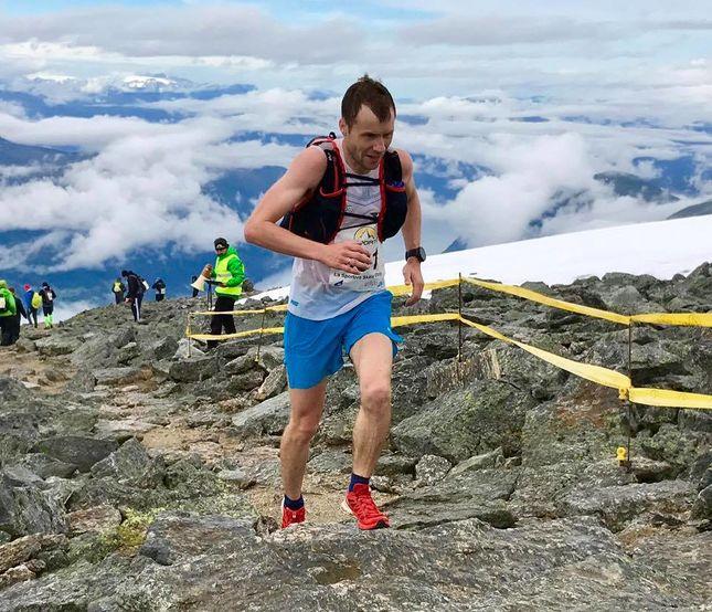 Stian Angermund_Vik kommer til toppen som vinner for andre år på rad. (Foto: Christian Prestegård)