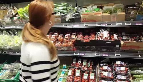Forhåndsstemming Kiwi-butikkene