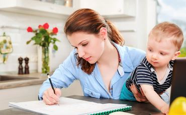 foreldrepermisjon