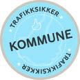 Trafikksikker kommune stempel