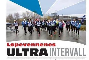 Neste unorske ultraløp med ledige plasser er Harstad, i Løpevennenes Ultraintervall.