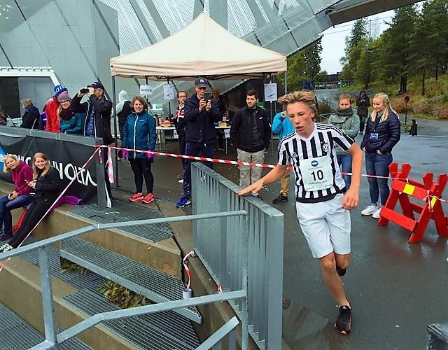 Rekord-dag i KollenOpp - KONDIS - norsk organisasjon for
