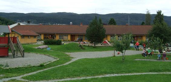 Gimsøya barnehage