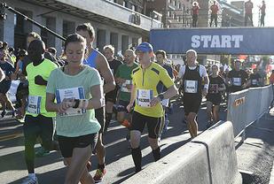 Ifølge Olympiatoppens Espen Tønnessen kan en mosjonist som begrenser treningen sin til tre økter i uka la alle øktene være harde. Men variasjon og individuelle hensyn er bestandig viktig. (Foto: Bjørn Johannessen)