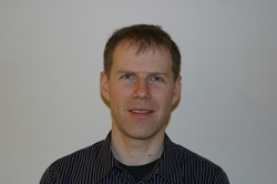 Kultursjef Rune Thieme