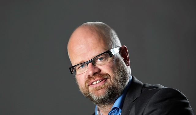 HR Norge, portretter mai, 2014