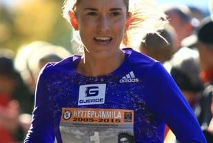 Karoline Bjerkeli Grøvdal, som har løyperekorden, kommer også til årets løp.
