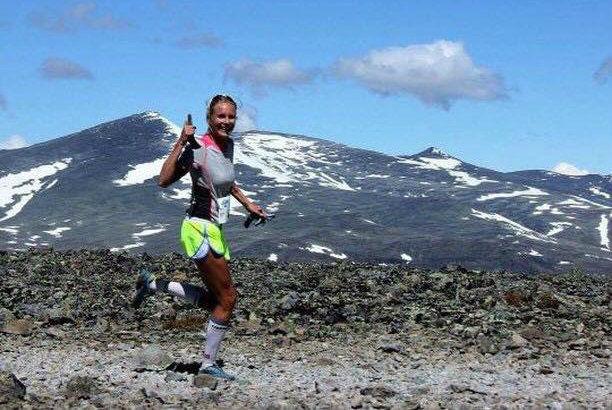 Klart for ny utgave av Skåbu Fjellmaraton lørdag 29. september. (Foto: arrangøren)