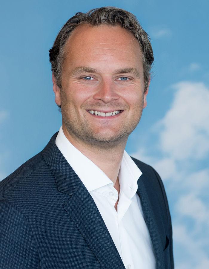 Claus Arvin