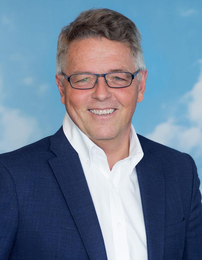 Ulf Gregersen