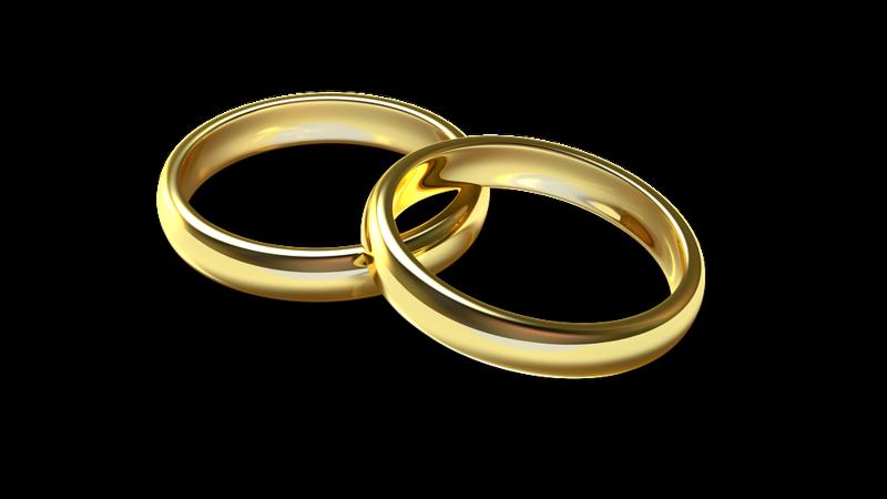 Illustrasjonsfoto av gifteringer.