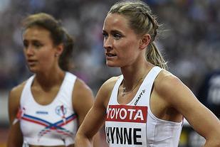 Hedda Hynne skal igjen ta på seg den norske landslagsdrakten i et internasjonalt mesterskap. (Foto: Bjørn Johannessen)