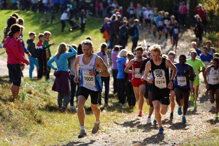 3 av 4 løpere ville deltatt på Ivar Formos Minneløp eller Nøklevann Rundt om Furumomila hadde blitt arrangert en annen helg enn de to løpene.Fra Furumomila i 2017