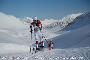 Foto: Jan S. Hauglid  Copyright Longyearbyen Fotoklubb