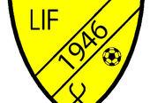 Lavangen Idrettsforenings logo
